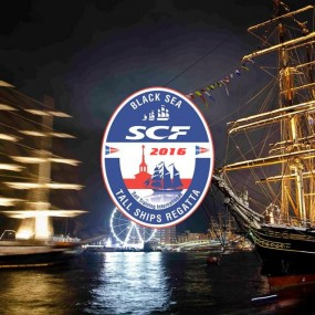 SCF Black Sea Tall Ships Regatta